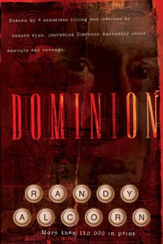 Dominion, Alcorn,Randy C.