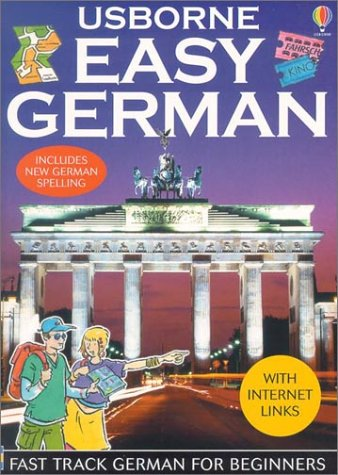 German civ lesson one