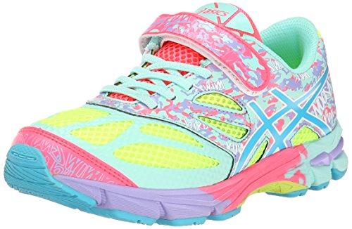 ASICS Gel Noosa Tri 10 PS Triathlon Shoe (Toddler/Little Kid)