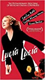 echange, troc Lucia Lucia [VHS] [Import USA]