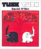 Tusk Tusk (Cranky Nell Book)