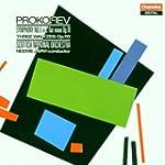 Prokofiev: Symphony 6, Waltz Suite op...