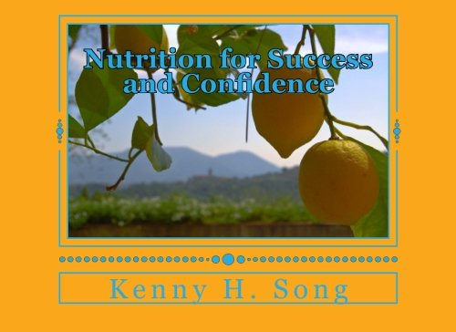 Nutrition For Success And Confidence