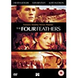 Four Feathers [DVD] [2003]by Heath Ledger|Kate...