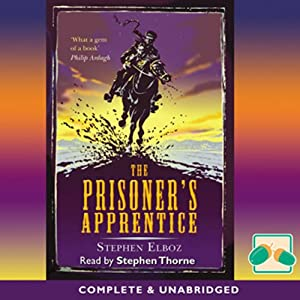 The Prisoner's Apprentice Audiobook