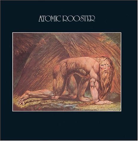 ATOMIC ROOSTER - Sounds Of The 70s - More Hits From 71 [Disc 2] - Zortam Music