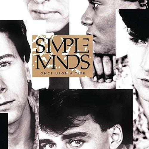Simple Minds-Once Upon A Time-(4722087)-REMASTERED DELUXE EDITION-2CD-FLAC-2015-WRE Download