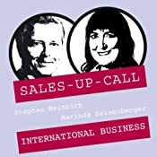 International Business (Sales-up-Call) | Stephan Heinrich, Marinda Seisenberger