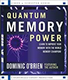 515B413BP0L. SL160  Quantum Memory Power: Learn to Improve Your Memory with the World Memory Champion!