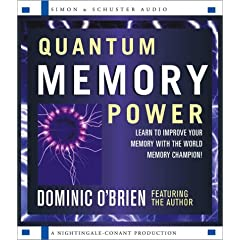 Quantum Memory Power  Learn to Improve Your Memory with the World Memory Champion!