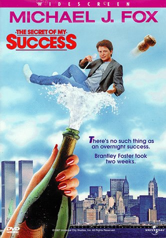 The Secret of My Succe$s / Секрет моего успеха (1987)