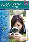 Ann Fullick New AQA Science GCSE Biology (Aqa Science Students Book) by Fullick, Ann on 08/04/2011 New edition