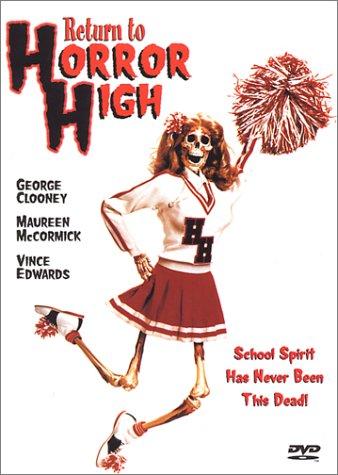 Return to Horror High / Возвращение в школу ужасов (1987)
