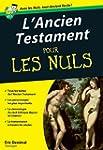 L'Ancien testament Pour les Nuls