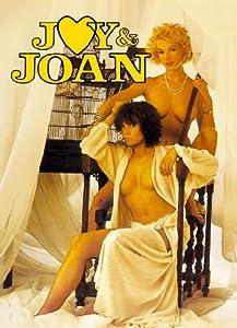Joan Brigitte Lahaie Joy