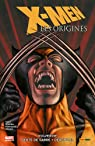 X-Men - Les origines, Tome 3 : Wolverine - Dents de sabre - Deadpool