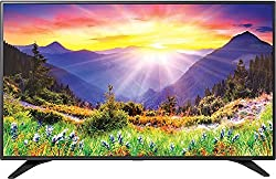GND 24H4GC3 60 cm (24 inches) HD Ready LED TV (Black)...
