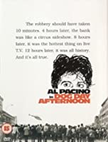 Dog Day Afternoon [DVD] [1975]