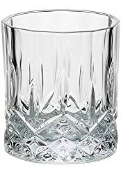 Devnow Glass Rocking Whisky Glass 300ml
