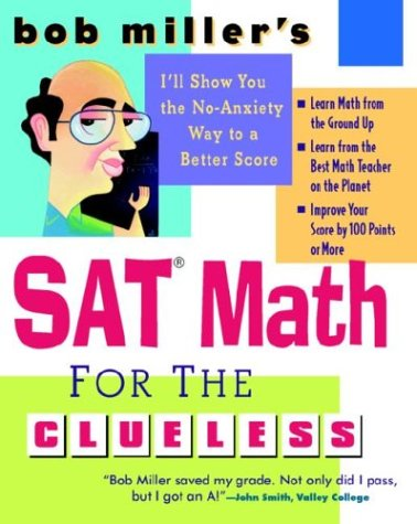 SAT Math for the Clueless PDF