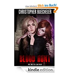 Blood Hunt (The II AM Trilogy)