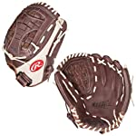Rawlings C120FP Champion Series Fastpitch 12 inch Infielder/Pitcher Softball Glove