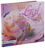Reliable Greeting Cards Baby Record Paper Photo Book (22.9 cm x 20.3 cm)