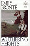 Wuthering Heights (Courage Literary Classics) (1561380350) by Emily Bronte