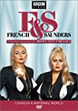 French & Saunders:Living in a