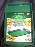 Amazon Com Orgreenic Ceramic Green Non Stick Griddle