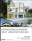 img - for Introducing Autodesk Revit Architecture 2011 by Patrick Davis (2010-10-12) book / textbook / text book