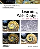 img - for Learning Web Design: A Beginner's Guide to HTML, Graphics, and Beyond book / textbook / text book