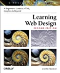 Learning Web Design : A Beginner's Gu...