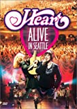 Image of Heart - Alive in Seattle