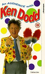 An Audience With Ken Dodd [1995] [VHS]