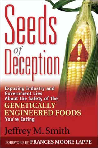 Seeds of Deception book cover
