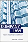 Company Law: Theory, Structure, and O...