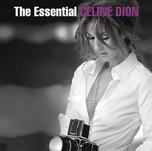 the-essential-celine-dion