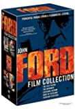 John Ford Film Collection (The Lost Patrol / The Informer / Cheyenne Autumn / Mary of Scotland / Sergeant Rutledge)