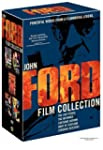 John Ford Film Collection (The Lost P...