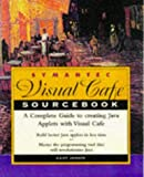 img - for Symantec Visual Cafe Sourcebook book / textbook / text book