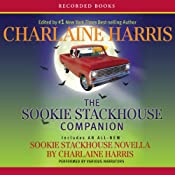 The Sookie Stackhouse Companion | [Charlaine Harris]