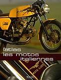echange, troc Francis Dréer - L'Atlas des motos italiennes