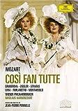 echange, troc  - Mozart : Cosi fan tutte - Coffret 2 DVD