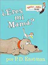 Â¿Eres Mi Mama? (Bright & Early Board Books(TM)) (Spanish Edition)