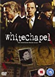 Whitechapel Series1/ホワイトチャペル シリーズ1[PAL-UK][リージョン2][日本語字幕無]