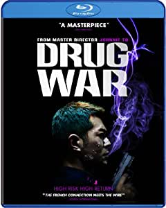 Drug War (2012) [Blu-Ray]
