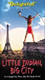Little Indian, Big City [VHS]