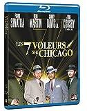 Image de Les 7 voleurs de chicago [Blu-ray]