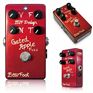 BearFoot Gated Apple Fuzz